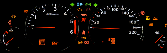 Ask A Mechanic Series A Guide To Your Mercedes Dashboard Lights