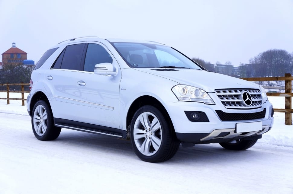 How to Take Care of Your Mercedes Benz In Extreme Cold Weather